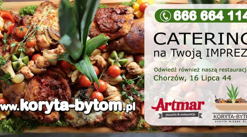 Restauracja ArtMar z Chorzowa została głównym sponsorem zawodów wędkarskich KKB Zumerek Armada Klub Golf organizowanych na Dzień Dziecka.